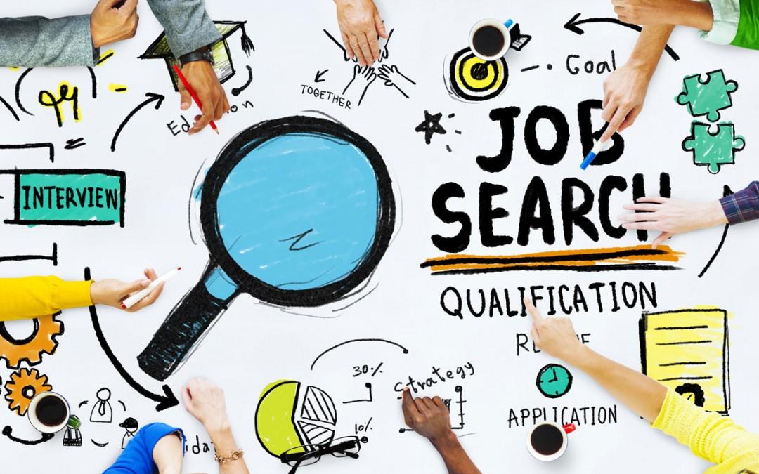 Jak zwiększyć efektywność w poszukiwaniu pracy?