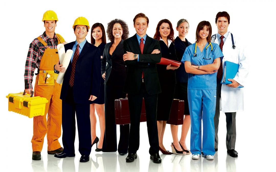 Jak znaleźć wymarzoną pracę?