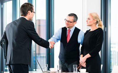 O czym musisz pamiętać na rozmowie kwalifikacyjnej?
