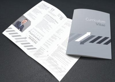 Projekt CV Vip – Bartosz
